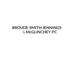 Broude Smith Jennings & McGlinchey PC