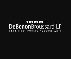 DeBenonBroussard, LP