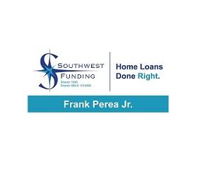 Frank Perea Southwest Funding