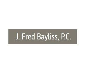 J. Fred Bayliss, PC