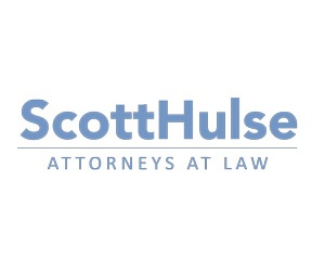 Jeffrey C. Brown Attorney at ScottHulse Law Firm