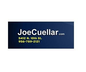 Joe Cuellar