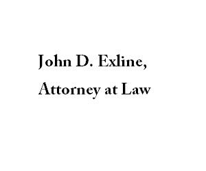 John D. Exline, Attorney at Law