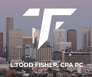 L. Todd Fisher, CPA PC