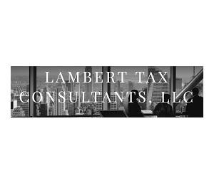 Lambert Tax Consultants, LLC