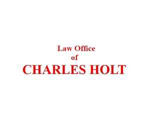 Law Office of Charles Holt
