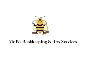 Mr B's Bookkeeping & Tax Services