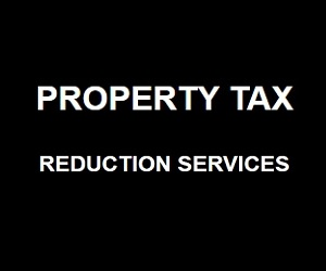 Property Tax Reduction Services