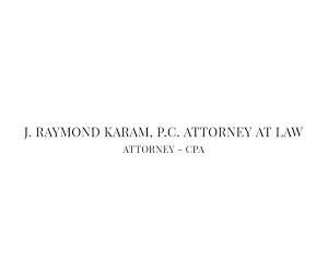 Raymond Karam, CPA & Tax Attorney