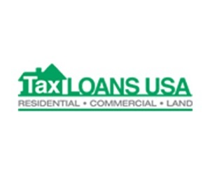 Tax Loans USA
