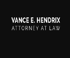 Vance E. Hendrix, Attorney at Law